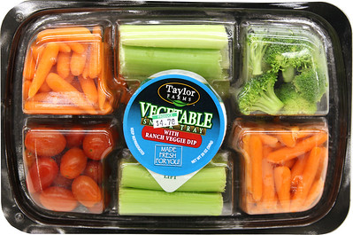 IMG_2624 Taylor Made Vegetable Tray