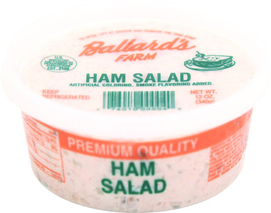 IMG_2629 Ballards Ham Salad 12oz