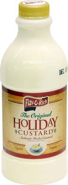 IMG_2653 Flav-o-Rich The Original Holiday Custard 1quart