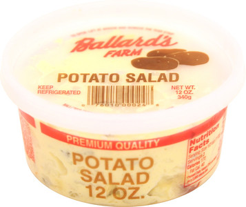 IMG_2632 Ballards Potato Salad 12oz
