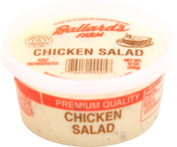 IMG_2630 Ballards Chicken Salad 12oz