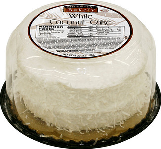 _MG_4227 8th and Vine Double Layer White Coconut Cake