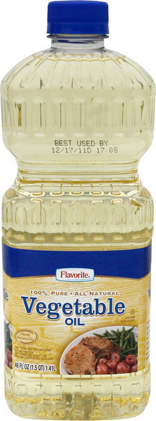 _MG_4248 Flavorite Vegetable Oil 48oz