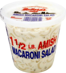 _MG_9486 Amish Macaroni Salad 1 5lb