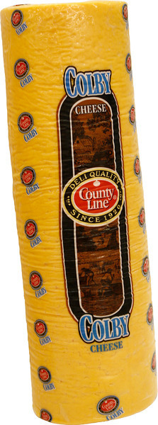 _MG_3186 County Line Colby Cheese