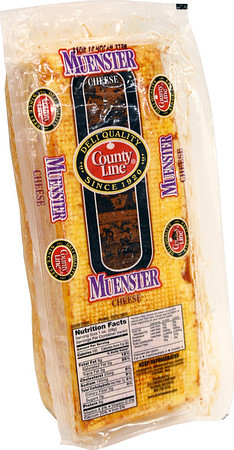 _MG_3193 County Line Muenster Cheese