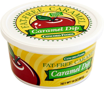 Fat Free Caramel Apple Dip 14oz _MG_2439