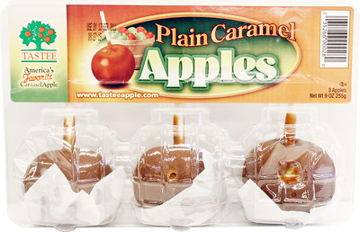 TASTEE Plain Caramel Apples _MG_2431