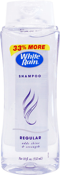 White Rain Regular Shampoo _MG_2418