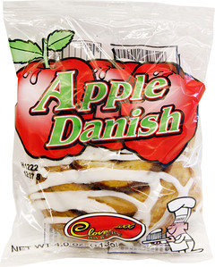 Apple Danish 4oz _MG_2440