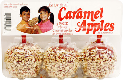 Cherry Caramel Apples _MG_2426