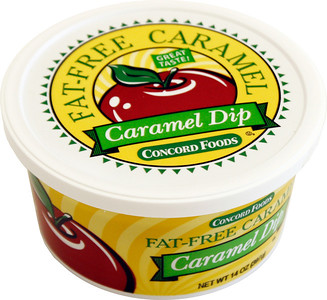Fat Free Caramel Apple Dip 14oz_MG_2438