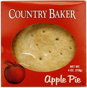 Country Baker Apple Pie 4oz _MG_2441