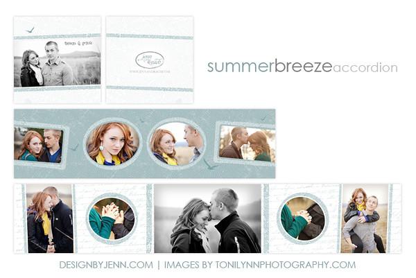 summer breeze accordion preview