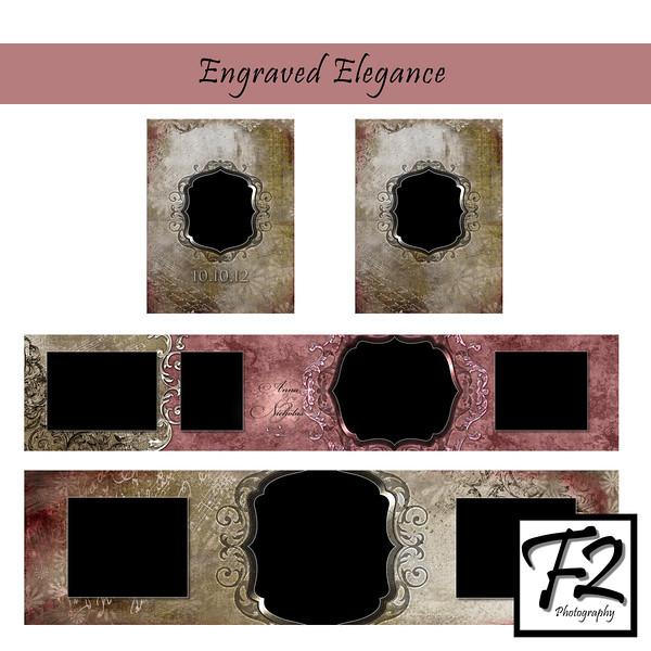 Engraved Elegance