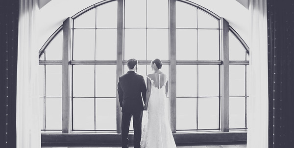 Mills Wedding Album