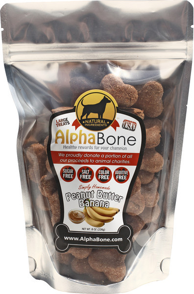 Alpha Bone Product Shoot