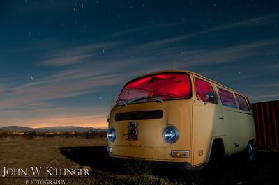Desert VW
