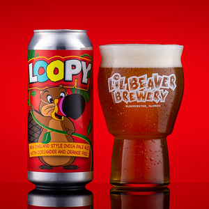 Lil Beaver Brewing - Loopy