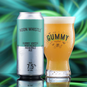 Noon Whistle - Gummy Vortex NEIPA