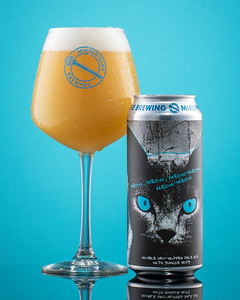 Mikerphone Brewing - Meow, Meow...