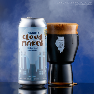 Lil Beaver Brewing - Vanilla Cloud Maker
