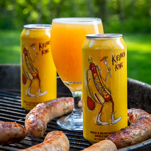 Hop Butcher - Kielbasa King