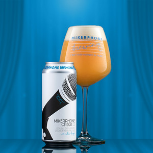 Mikerphone Brewing - Mikerphone Check 1,2