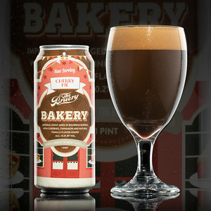The Bruery - Bakery: Cherry Pie