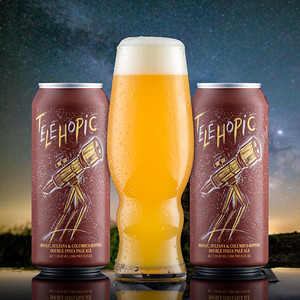 Hop Butcher - Telehopic