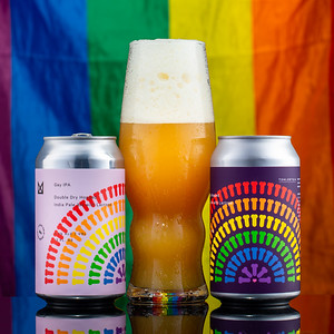 Marz Brewing - Gay IPA