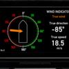 XDi-N 192 - True wind