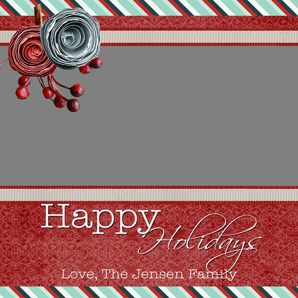 Peppermint-frost card1 5x5front