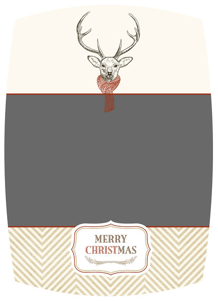 sassy_65_christmas reindeer_front