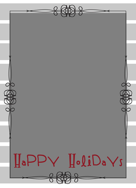holidayscard1 front