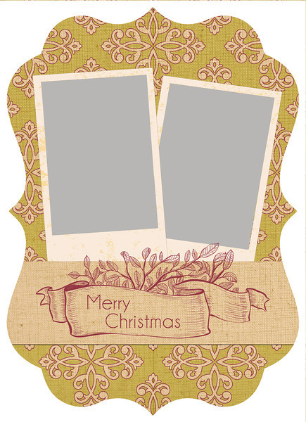 sassy_71_vintage christmas_front