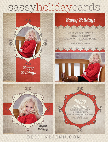 SASSY HOLIDAY PREVIEW