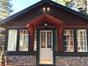 Custom Cedar Bracket - Front Porch