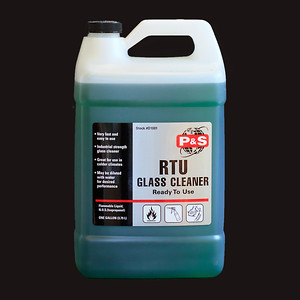 RTU Gallon - black
