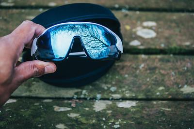 dhb Sport Fractal Revo Lens Sunglasses