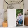 Fine art guest book albums + Jana Marie samples :