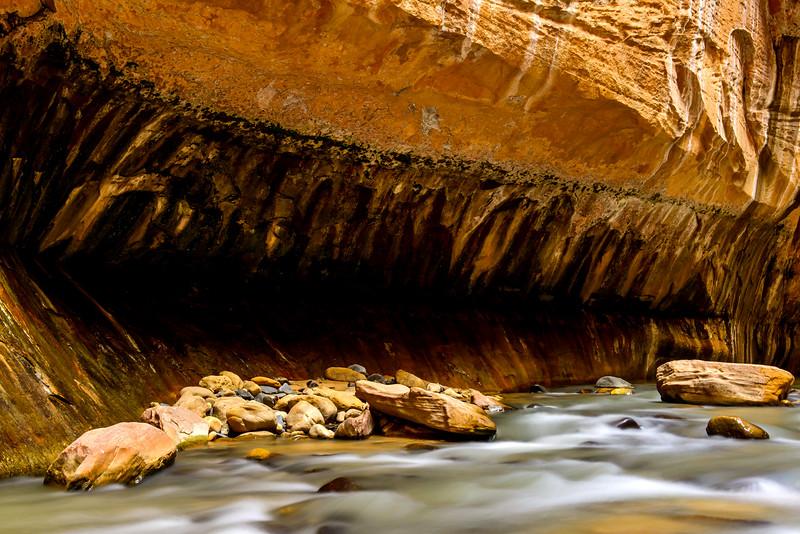silky virgin river