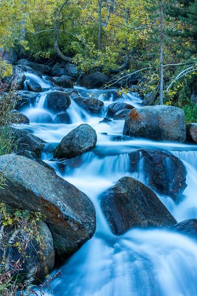 Smooth Water Bishop Creek, CA