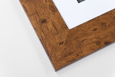 L1-Teak_Framed-Print_Digitalab