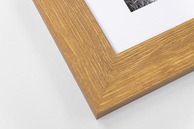 L4-Oak-Wood-Grain_Framed-Print_Digitalab