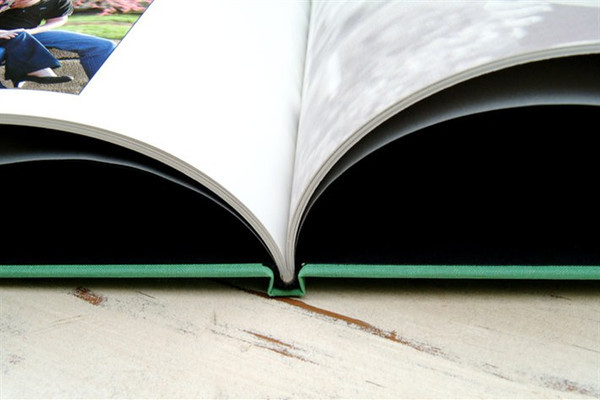 <center>Paper Types Explained </center><BR> <b>Matte paper</b>:  is acid free and is typically selected by designers for its archival quality and timeless appeal. With a soft, smooth surface, it provides velvety solids and natural-looking prints.  <b>Semi Gloss paper</b>: offers a high quality, extremely smooth semi-gloss surface providing for excellent contrast color reproduction.  <b>Linen paper</b>: has a subtle, yet luxurious linen pattern. It presents exceptional print clarity and accepts delicate type well.