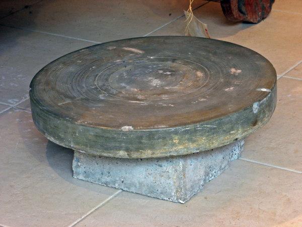 Batu Putar (Rotating Stone)