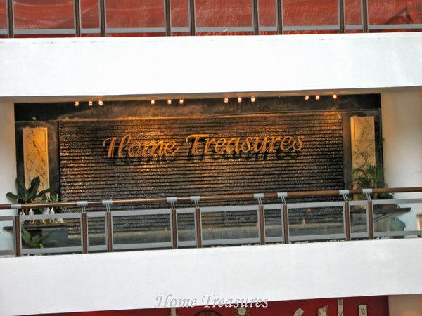 Home Treasures at One Utama Oval
