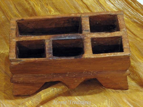 Tobacco box/container