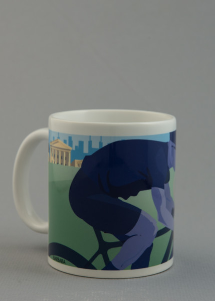 Mug 3-6650